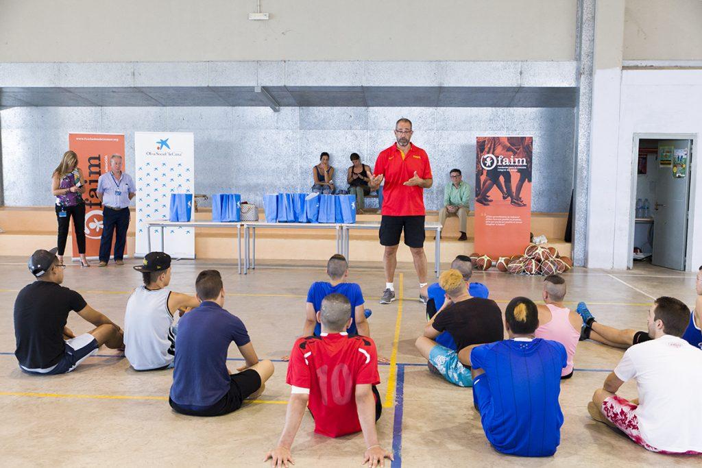 Basket_ Juntos Crecemos_Juan Orenga