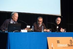 II Jornada FAIM ponencia Civeira