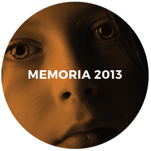 faim_QUIENES_SOMOS_memoria_2013