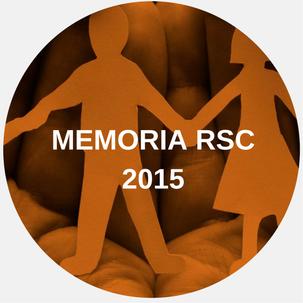 Imagen acceso a Memoria RSC 2015