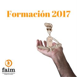 Programa de formación de la Fundación para la Atención Integral del Menor