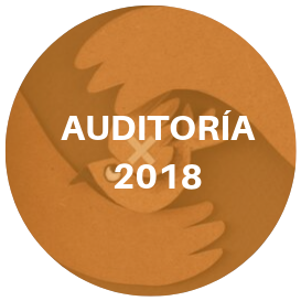 AUDITORIA FAIM 2018