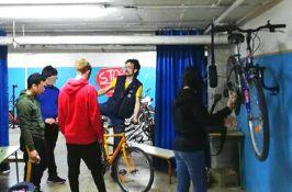 taller de bicicletas ecotopia