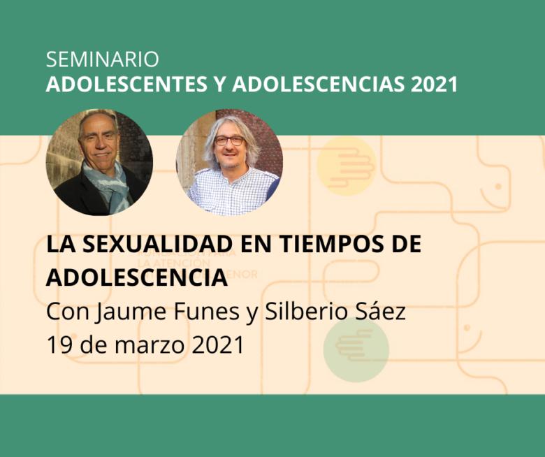 seminario adolescencia