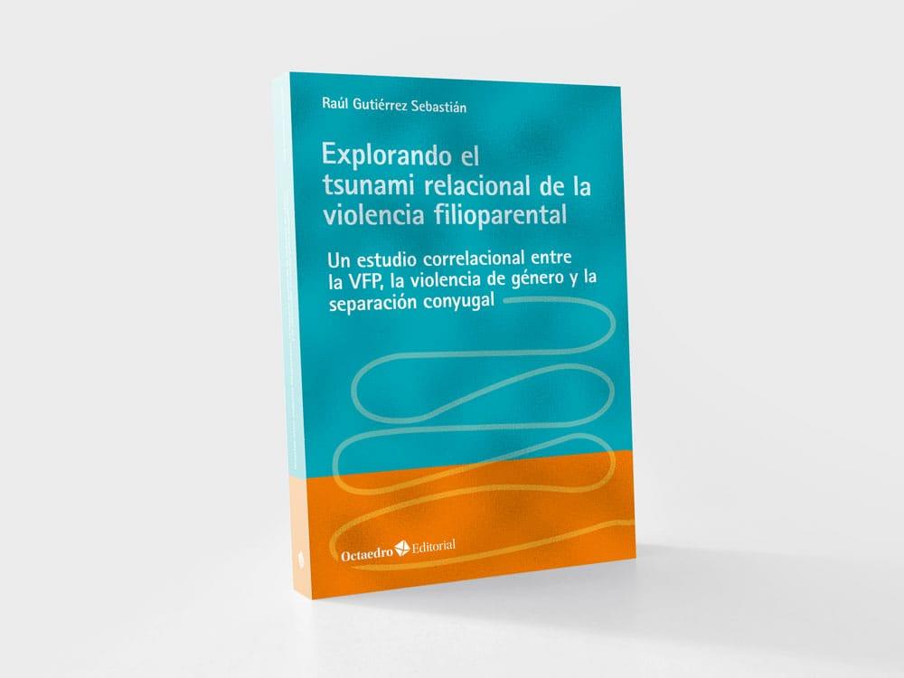 Portada libro Raul Gutierrez