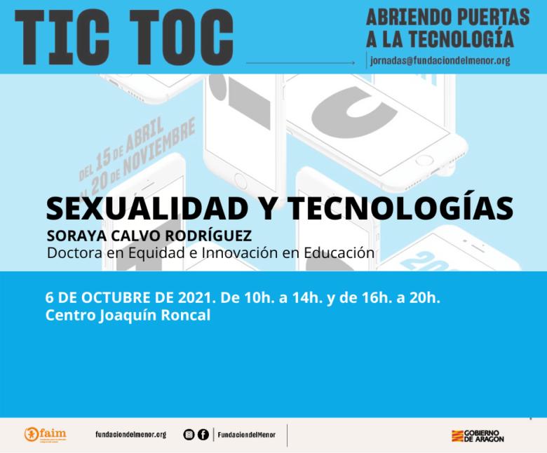 seminario sexualidad tecnología